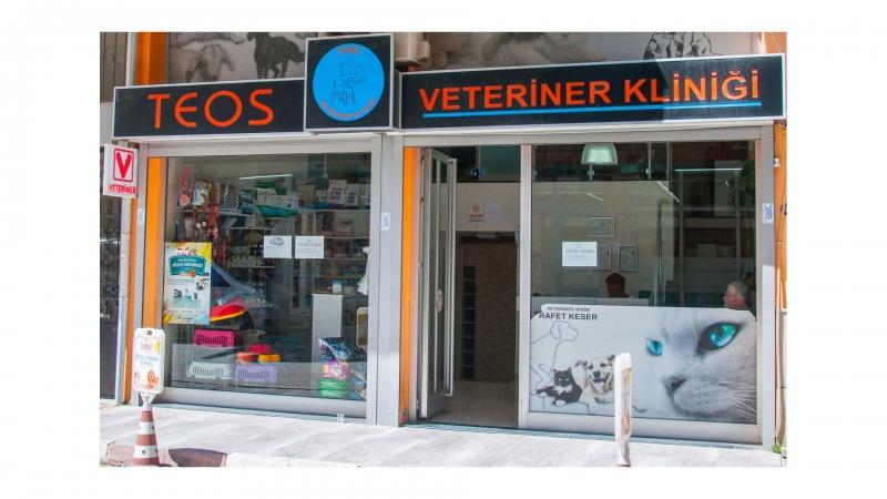 Teos Veteriner Kliniği